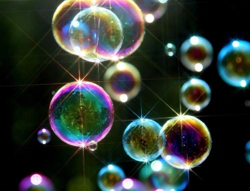 Bubble Up Faith